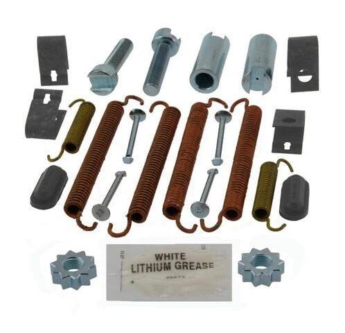 Autopart International 1406-232429 Parking Brake Hardware Kit