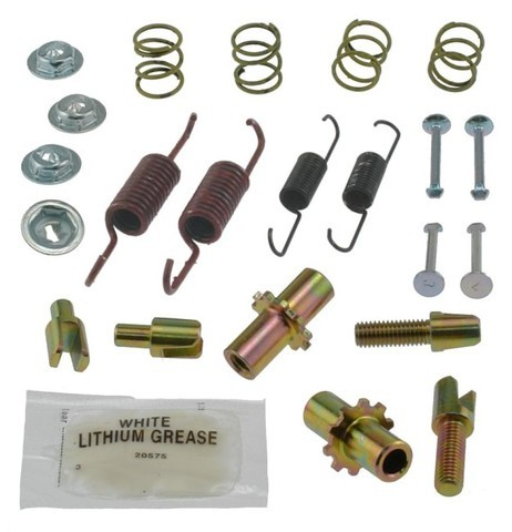 Autopart International 1406-232452 Parking Brake Hardware Kit