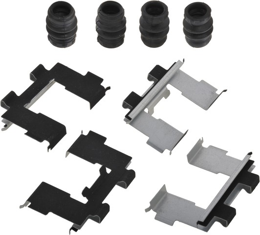 Autopart International 1406-232547 Disc Brake Hardware Kit
