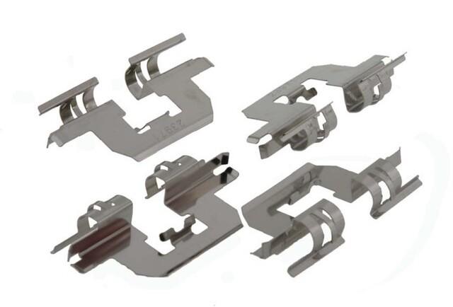 Autopart International 1406-232917 Disc Brake Hardware Kit