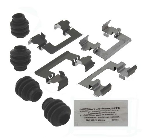 Autopart International 1406-233132 Disc Brake Hardware Kit