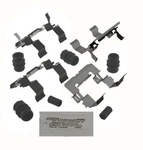 Autopart International 1406-233374 Disc Brake Hardware Kit