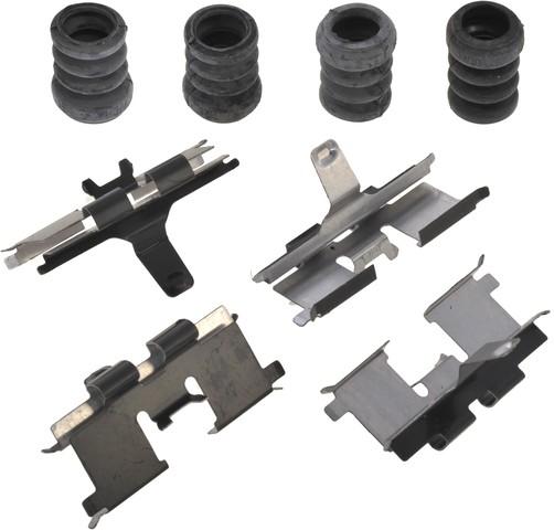 Autopart International 1406-233429 Disc Brake Hardware Kit