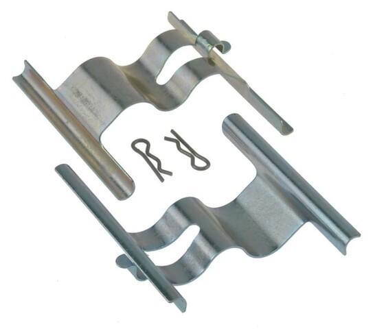 Autopart International 1406-233566 Disc Brake Hardware Kit