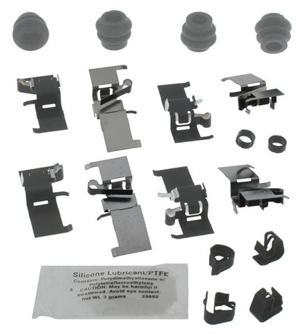 Autopart International 1406-233583 Disc Brake Hardware Kit
