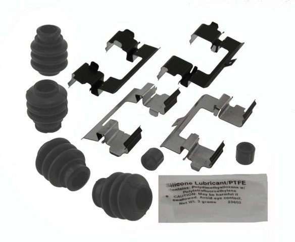 Autopart International 1406-233662 Disc Brake Hardware Kit