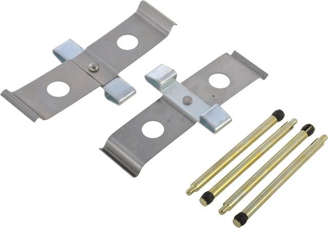 Autopart International 1406-233773 Disc Brake Hardware Kit