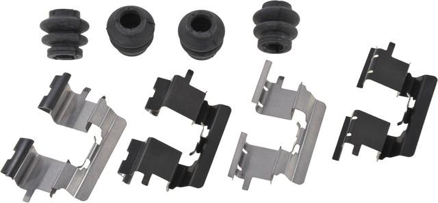Autopart International 1406-234376 Disc Brake Hardware Kit