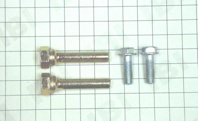 Autopart International 1406-247344 Disc Brake Caliper Pin