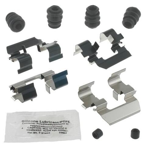 Autopart International 1406-248432 Disc Brake Hardware Kit