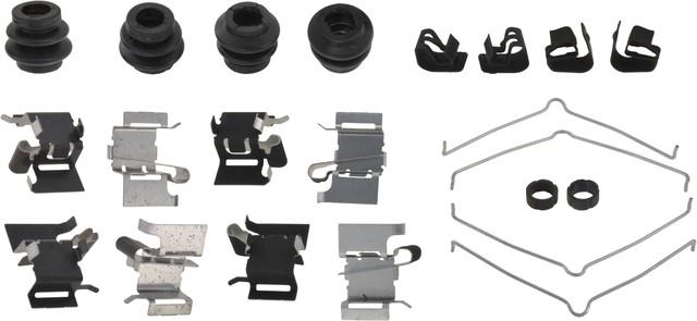 Autopart International 1406-248697 Disc Brake Hardware Kit