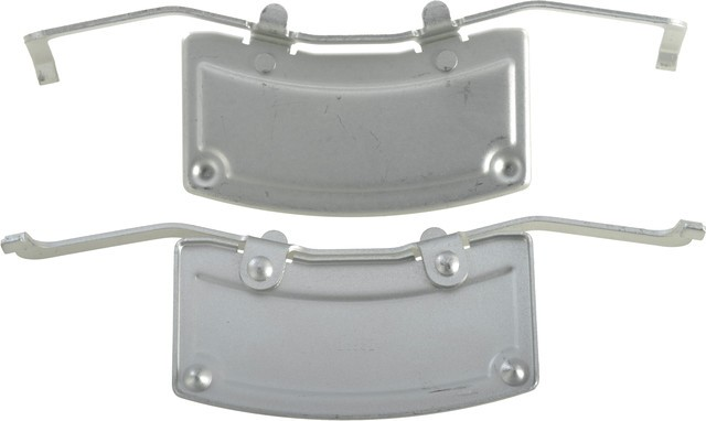 Autopart International 1406-273234 Disc Brake Hardware Kit