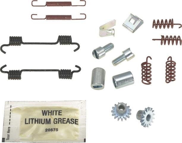 Autopart International 1406-273537 Parking Brake Hardware Kit