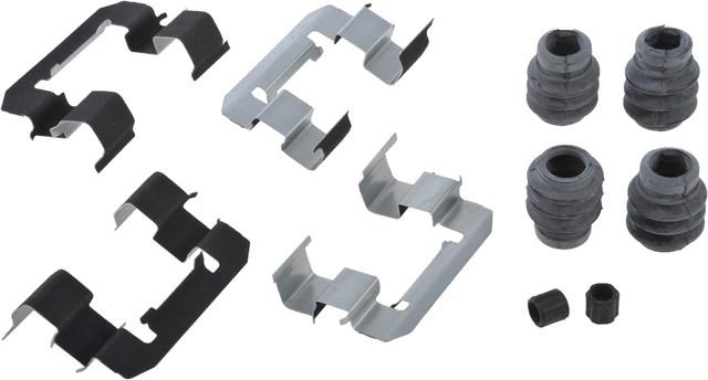 Autopart International 1406-274552 Disc Brake Hardware Kit