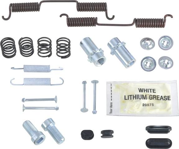 Autopart International 1406-274564 Parking Brake Hardware Kit