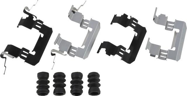 Autopart International 1406-274665 Disc Brake Hardware Kit