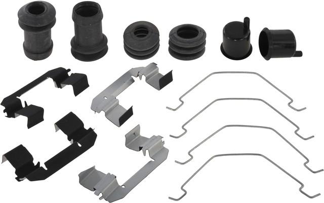 Autopart International 1406-274669 Disc Brake Hardware Kit