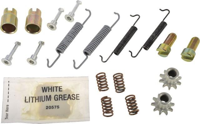 Autopart International 1406-274670 Parking Brake Hardware Kit
