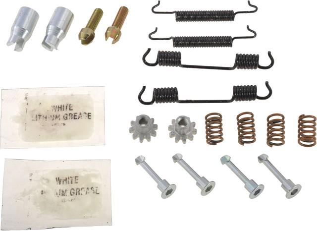 Autopart International 1406-274671 Parking Brake Hardware Kit