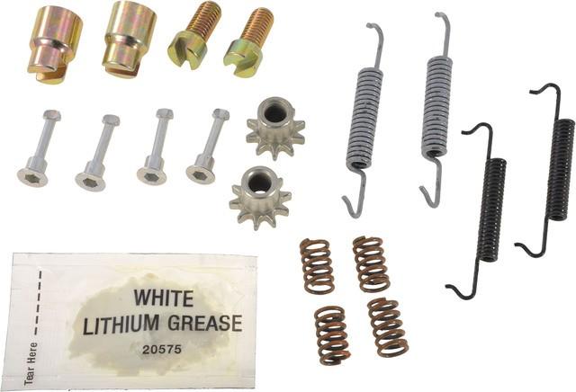 Autopart International 1406-274672 Parking Brake Hardware Kit