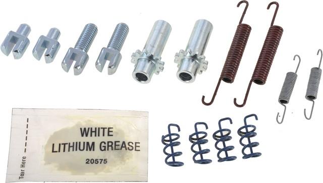 Autopart International 1406-274691 Parking Brake Hardware Kit