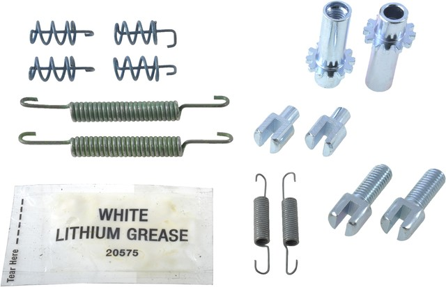 Autopart International 1406-274692 Parking Brake Hardware Kit