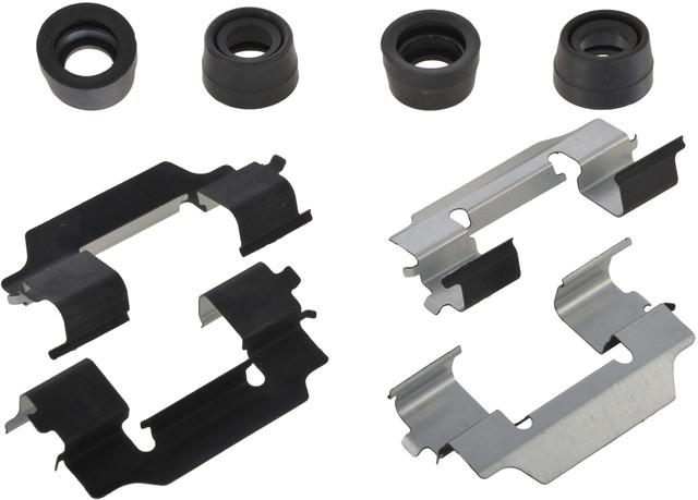 Autopart International 1406-274729 Disc Brake Hardware Kit