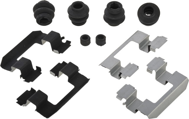 Autopart International 1406-274757 Disc Brake Hardware Kit