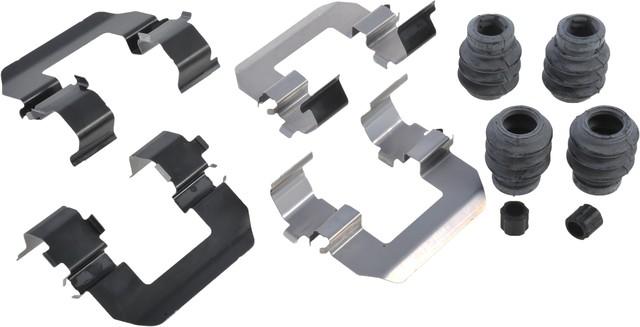 Autopart International 1406-274774 Disc Brake Hardware Kit