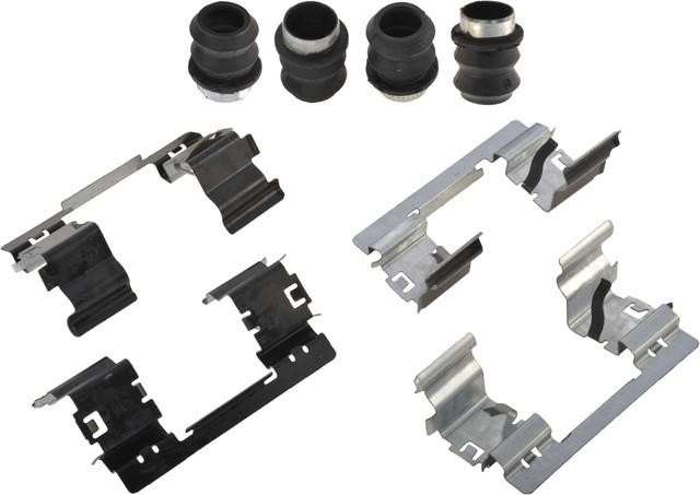 Autopart International 1406-274984 Disc Brake Hardware Kit