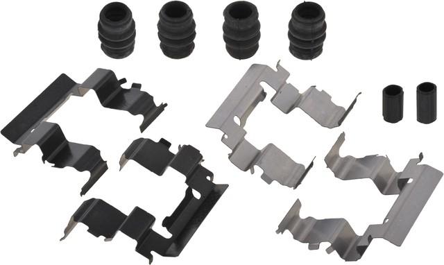Autopart International 1406-275016 Disc Brake Hardware Kit
