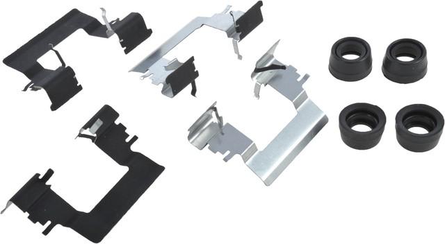 Autopart International 1406-275063 Disc Brake Hardware Kit