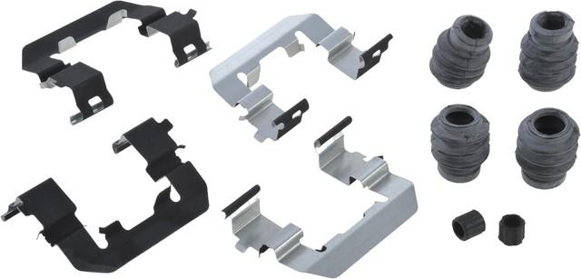 Autopart International 1406-275160 Disc Brake Hardware Kit