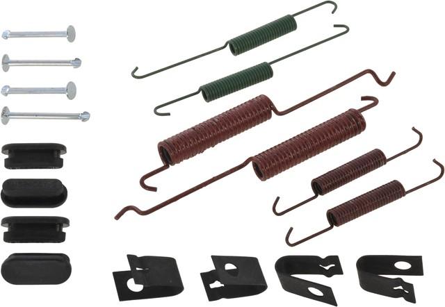 Autopart International 1406-275221 Drum Brake Hardware Kit