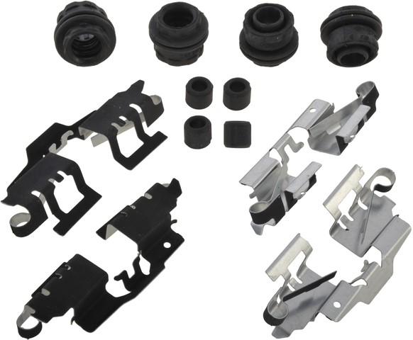 Autopart International 1406-288890 Disc Brake Hardware Kit