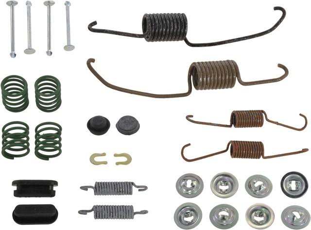 Autopart International 1406-288892 Drum Brake Hardware Kit