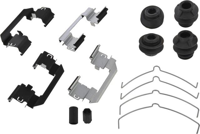 Autopart International 1406-288915 Disc Brake Hardware Kit