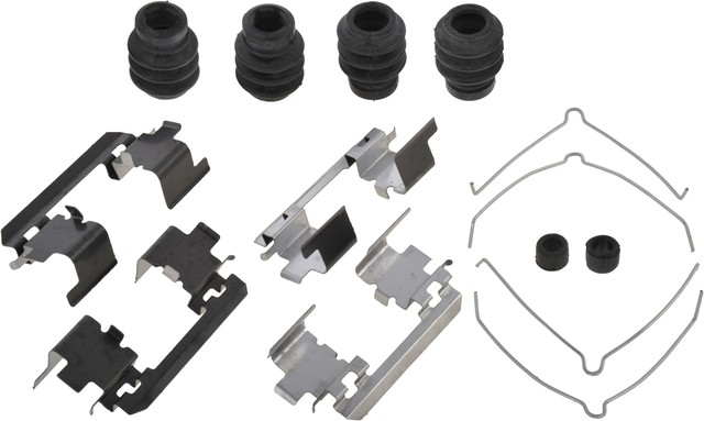 Autopart International 1406-290099 Disc Brake Hardware Kit