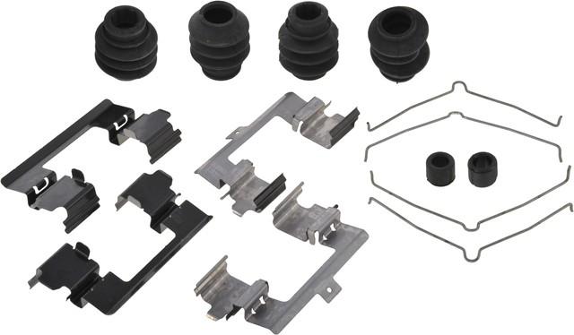 Autopart International 1406-290102 Disc Brake Hardware Kit