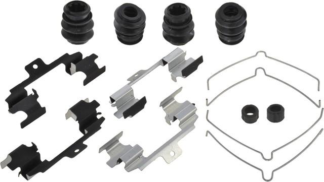 Autopart International 1406-290106 Disc Brake Hardware Kit