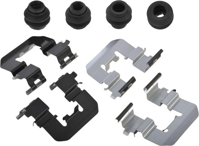 Autopart International 1406-290133 Disc Brake Hardware Kit