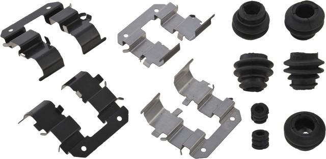 Autopart International 1406-290136 Disc Brake Hardware Kit