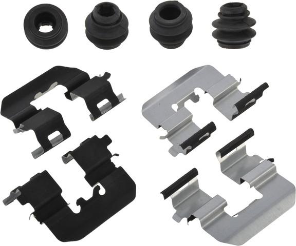 Autopart International 1406-290593 Disc Brake Hardware Kit