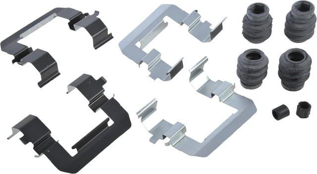 Autopart International 1406-290913 Disc Brake Hardware Kit