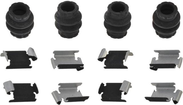 Autopart International 1406-290954 Disc Brake Hardware Kit