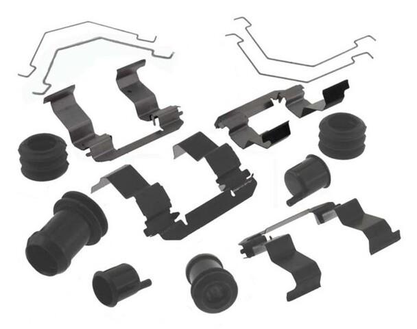 Autopart International 1406-291241 Disc Brake Hardware Kit