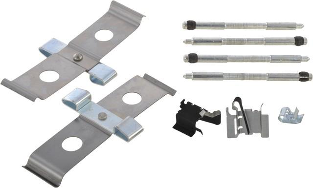 Autopart International 1406-291429 Disc Brake Hardware Kit