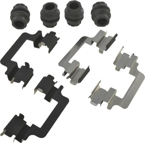 Autopart International 1406-291431 Disc Brake Hardware Kit