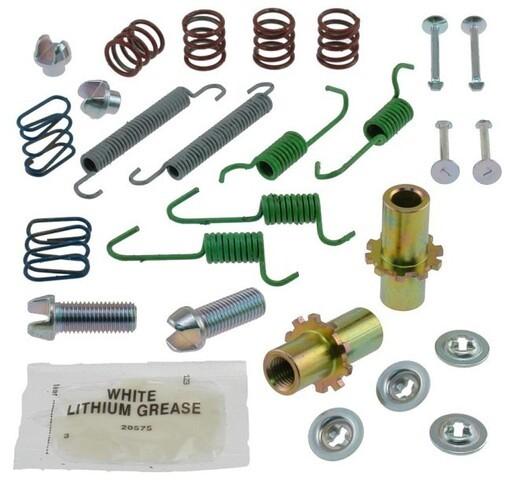 Autopart International 1406-30471 Parking Brake Hardware Kit