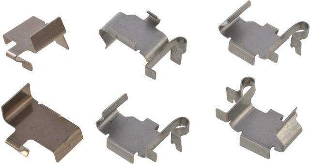 Autopart International 1406-320916 Disc Brake Hardware Kit